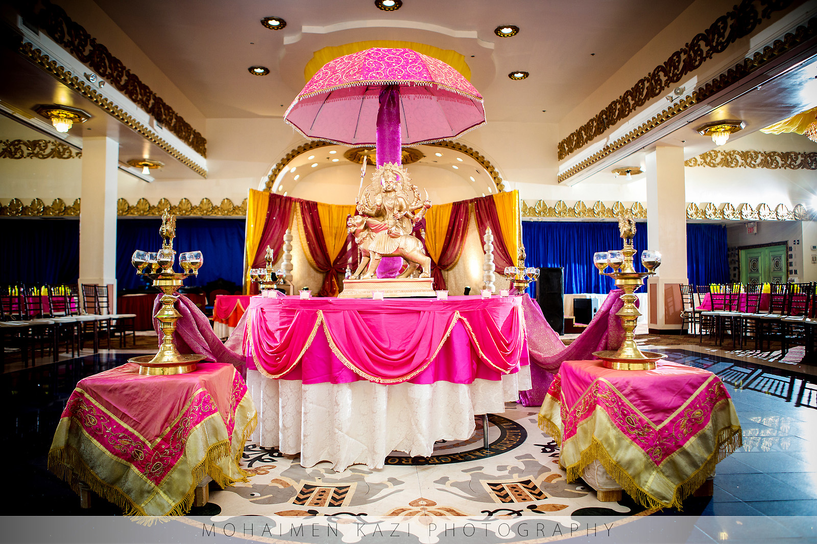 New Jersey Indian Wedding Neepa Posted In